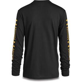 Dakine Stingray T-shirt Tech à manches longues Homme, black